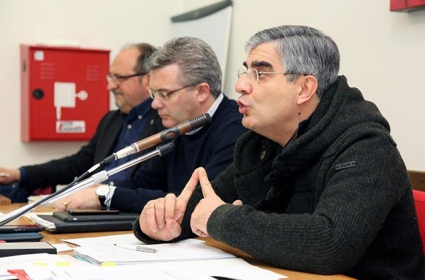 """D'Alfonso dà i numeri sull'occupazione: """"37mila in più da quando siamo in Regione"""""""