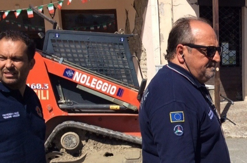 """Mario Mazzocca risponde a tutti: """"In Abruzzo l'inceneritore non si farà"""""""