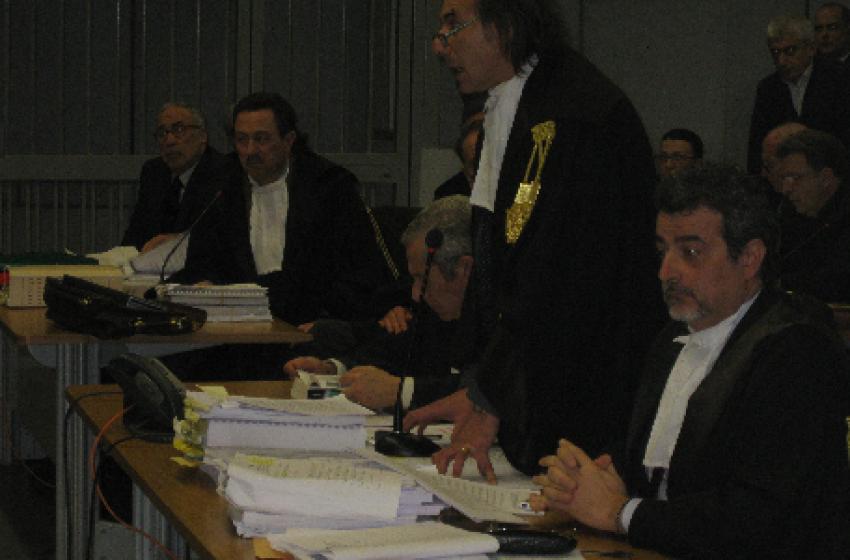 Tra poco il verdetto sulla Sanitopoli d'Abruzzo. I giudici sono in Camera di consiglio