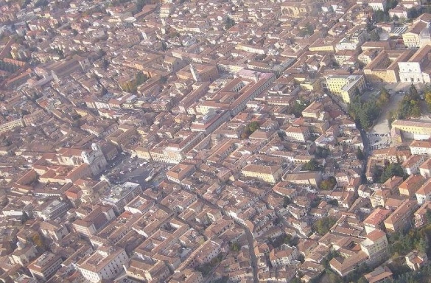 """ll Capoluogo d'Abruzzo dice """"No"""" alla modifica della nostra Costituzione"""