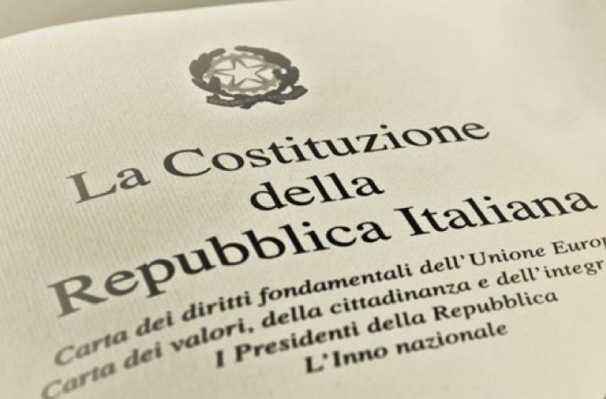 """Il popolo abruzzese ha """"ampiamente"""" rifiutato la riforma della Costituzione"""