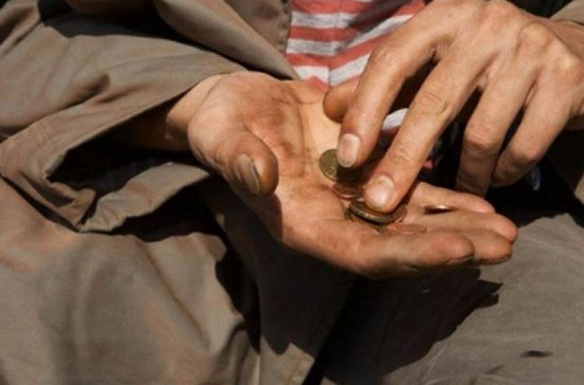 Dilaga il problema della miseria anche in Abruzzo. Impressionanti i dati dell'Istat