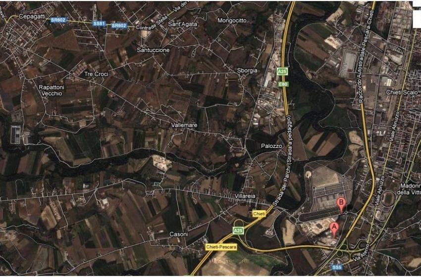 """Confcommercio Chieti chiede lo """"stato di calamità"""" per il progetto Megalò2"""