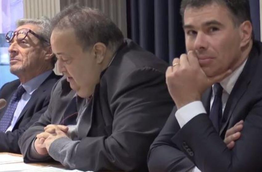 """Accordo coi """"dissidenti"""", DAlfonso ritrova compattezza in Consiglio Regionale"""