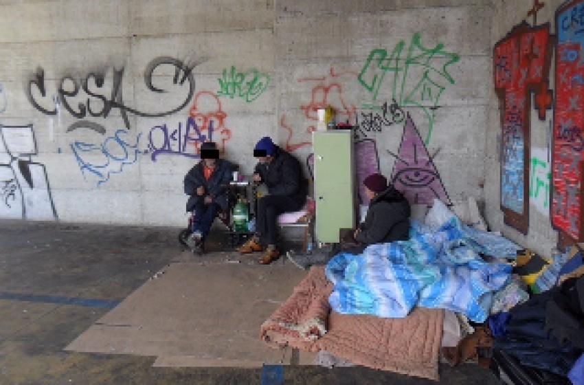 """Fino a domenica i """"senzatetto"""" di Pescara saranno ospitati """"al caldo"""" negli hotel"""