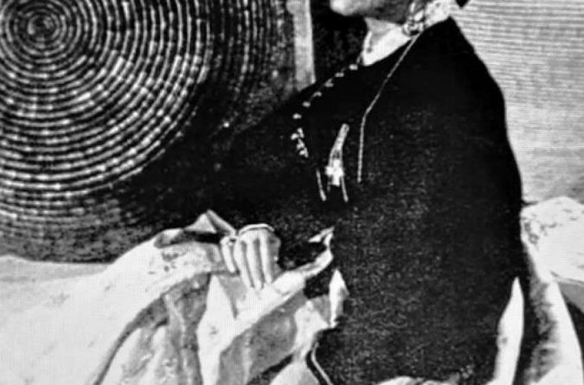 """Gina Ventresca Carano: per gli americani fu """"The voice of Abruzzo"""""""