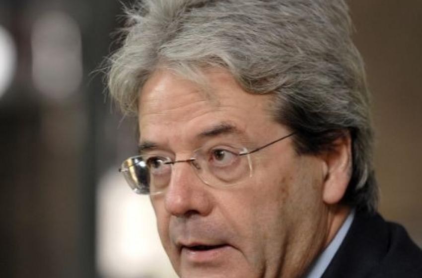 """Il Premier Gentiloni: """"Intensificare la presenza dell'Esercito nelle aree colpite"""""""