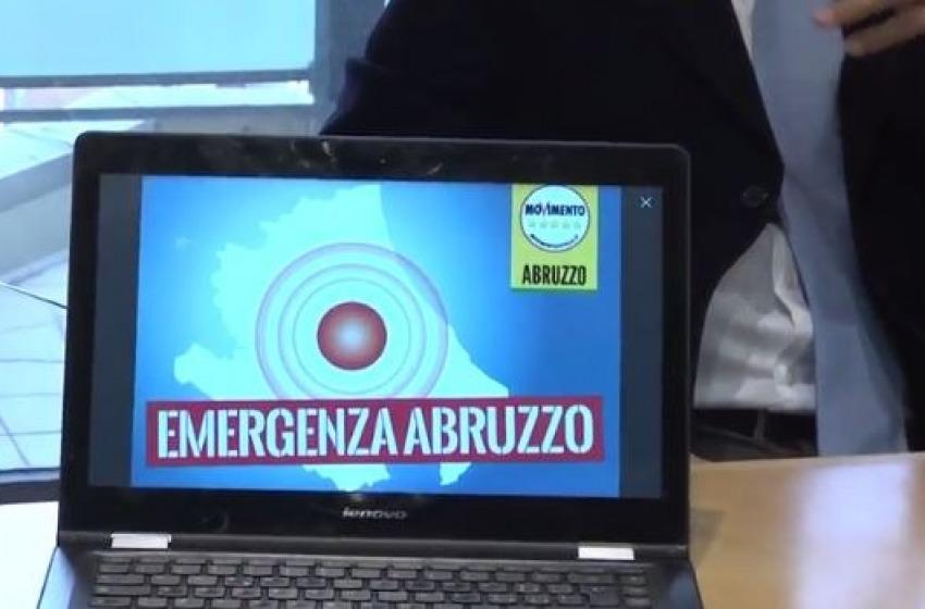 Emergenza Maltempo Abruzzo: M5S chiede commissione d'inchiesta