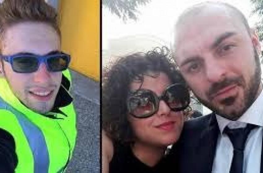 Una Vasto sconvolta ai funerali di Italo D'Elisa, il suo assassino rischia l'ergastolo