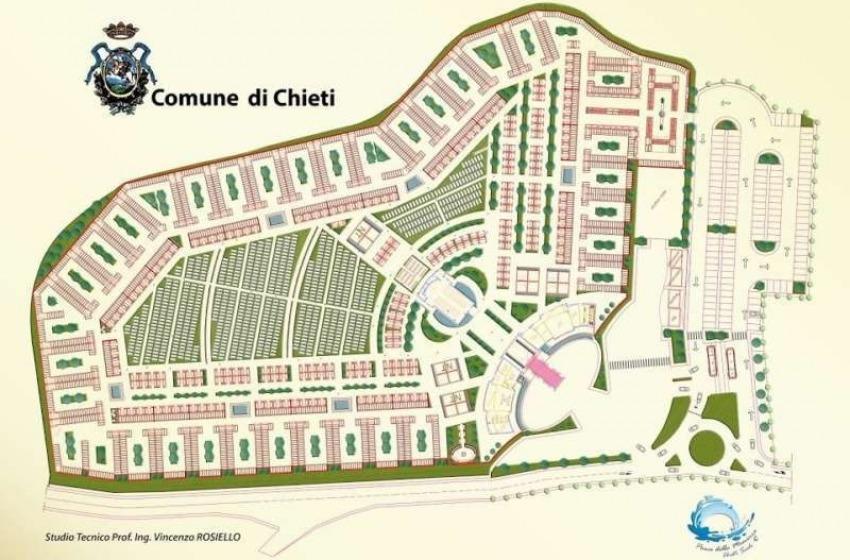 Il nuovo Cimitero di Chieti da 20 milioni csorgerà in località Santa Filomena
