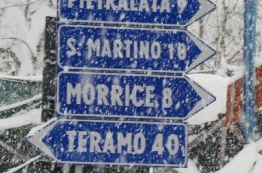 Di Sabatino (Provincia) al Governo Gentiloni: 440 milioni e la zona franca urbana