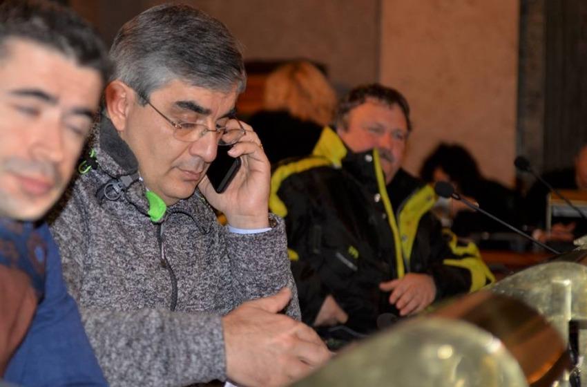Blitz alla Regione Abruzzo, indagato il Presidente D'Alfonso