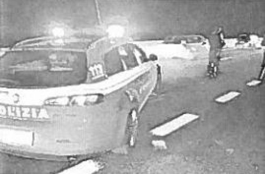 In contromano sull'A14 per circa 30 chilometri, evitata tragedia tra Vasto e Termoli