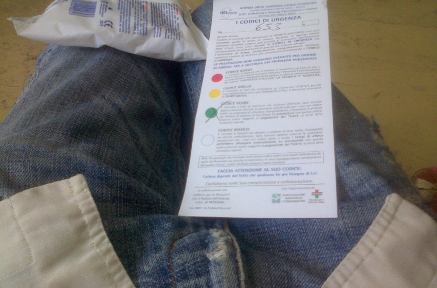 Pagamento ticket sanitari sosperi per i cittadini abruzzesi residenti nel cratere sismico