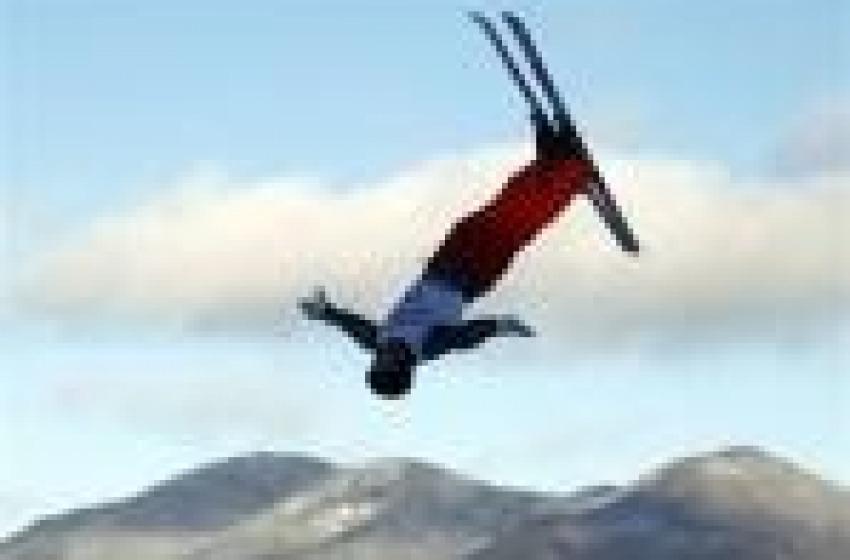 """La Finanzia a caccia dei """"maestri di sci"""" abusivi sulle piste di Roccaraso"""