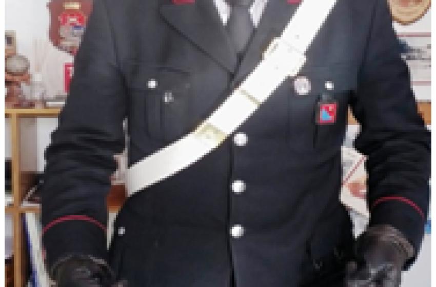 Pescara: arrestato con una pistola, un coltello a serramanico e una dose di crack