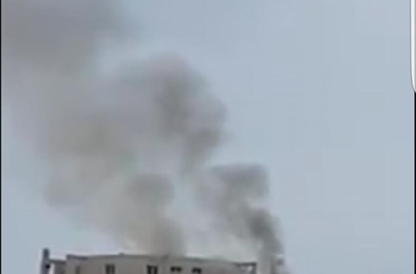 Montesilvano, 48enne si lancia da sesto piano e muore: aveva tentato di sfuggire alle fiamme