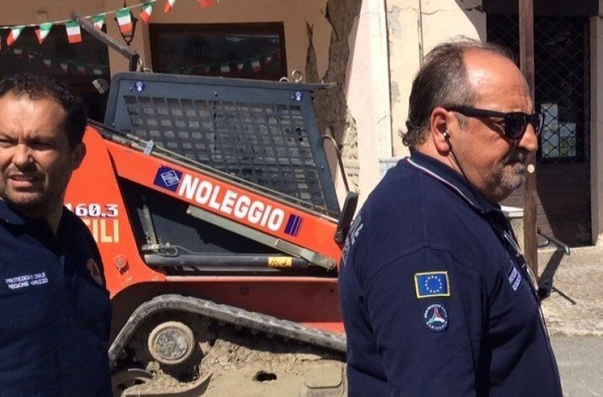 """Mazzocca aderisce al Movimento di Bersani e D'Alema: """"Battiamoci per il referendum"""""""