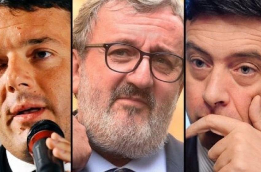 Il 30 aprile le primarie del Partito Democratico: Orlando e Emiliano sfidano Renzi
