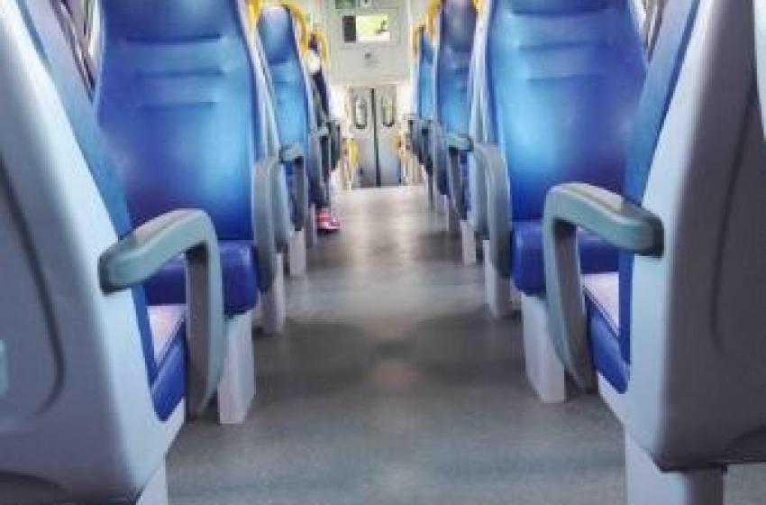 Studentessa universitaria abusata sul treno Bari-Ancona: in manette un maniaco