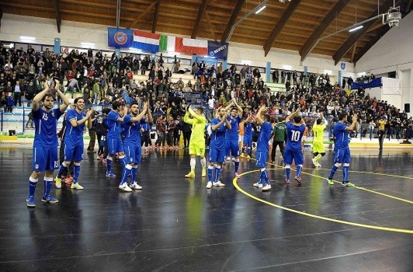Bufera nel Futusal per false cittadinanze italiane ottenute illecitamente