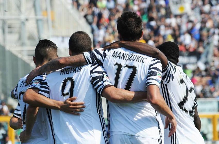 Zeman non riesce a battere lo squadrone bianconero, per la Serie B manca la matematica