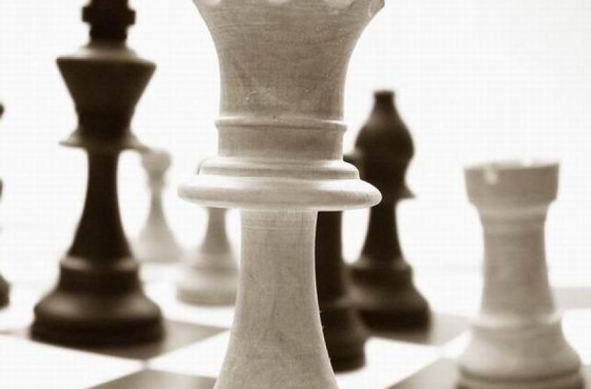 Lezioni di Chess a Torre