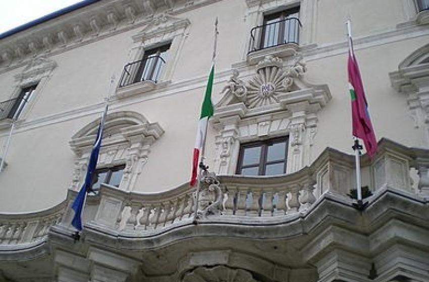 Appalto da 13 milioni ricostruzione di Palazzo Centi verso la conclusione delle indagini