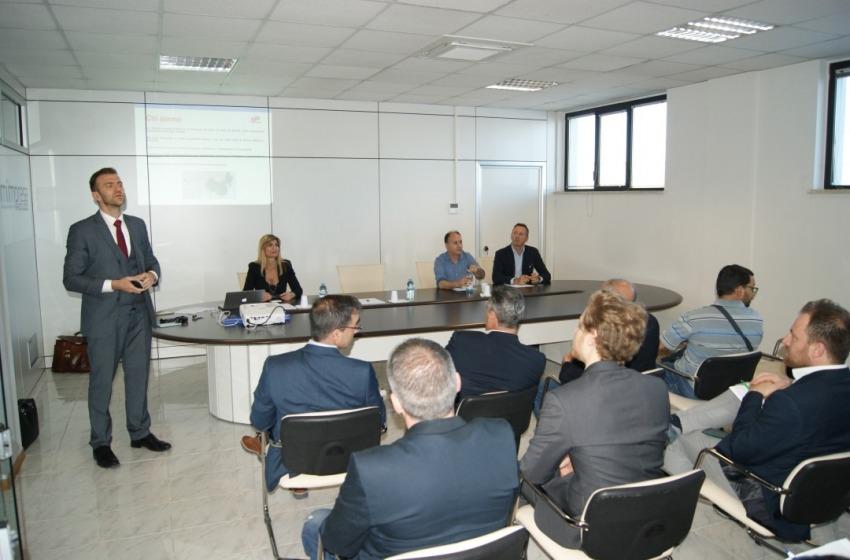 Confimi Abruzzo: ecco le opportunità di business nel mercato cinese per le imprese locali