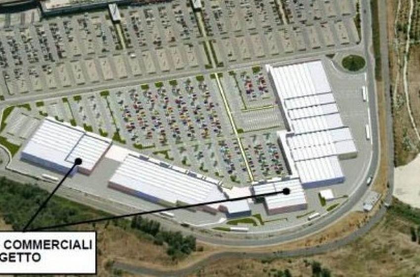 """Megalò 2: il WWF  """"ad opponendum"""" al TAR contro ampliamento centro commerciale"""