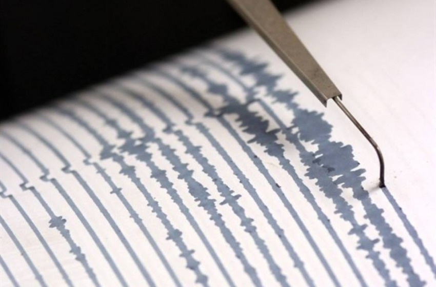 Una forte scossa di magnitudo 3.9 ha fatto tremare tutto l'Abruzzo alle ore 14:15