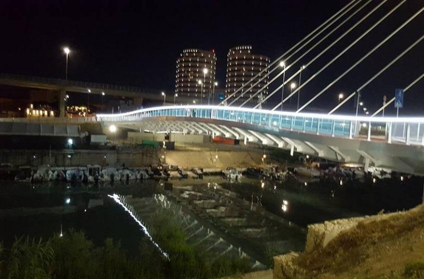 """Giovedi inaugura il Ponte Nuovo """"Ennio Flaiano"""" che alcuni chiamano """"Ponte La Vipera"""""""