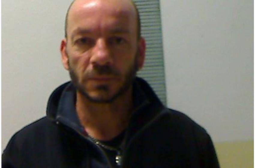 """Operazione anti-droga della Squadra Mobile a Spoltore: in manette """"Cappellino"""""""