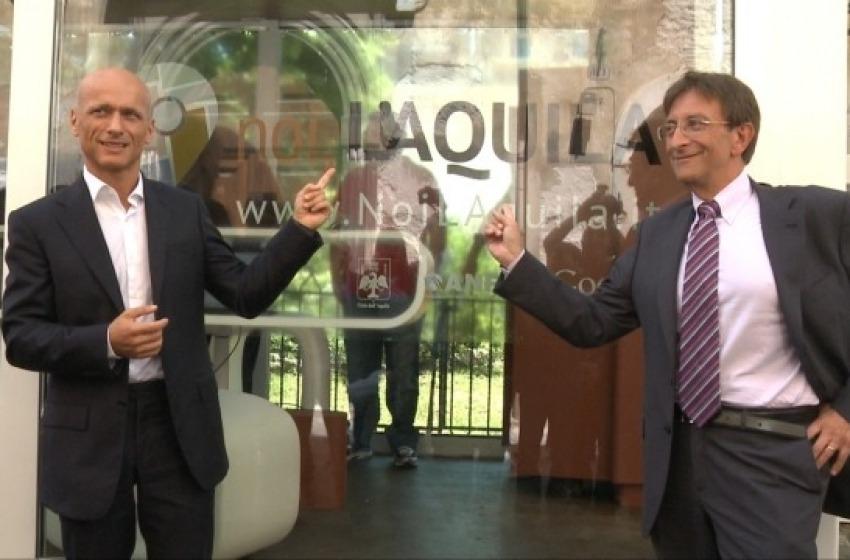 """Il progetto """"Noi, L'Aquila"""""""