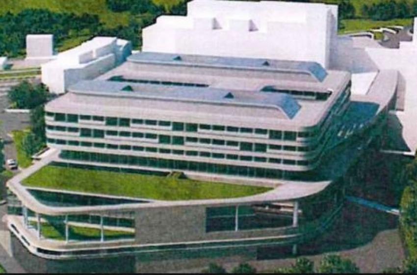 Project financing 'Megaospedalò', Febbo: nuovi paletti al progetto del nuovo ospedale