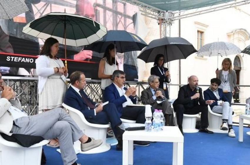 Dopo la Fonderia riparte l'attività politica del Consiglio regionale d'Abruzzo