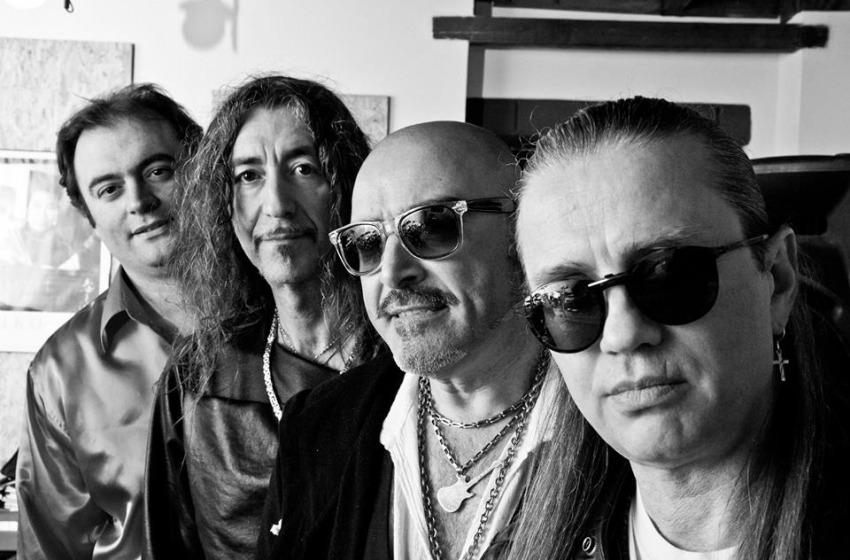 Equipe 84 - La Storia in concerto dal vivo a Pescara