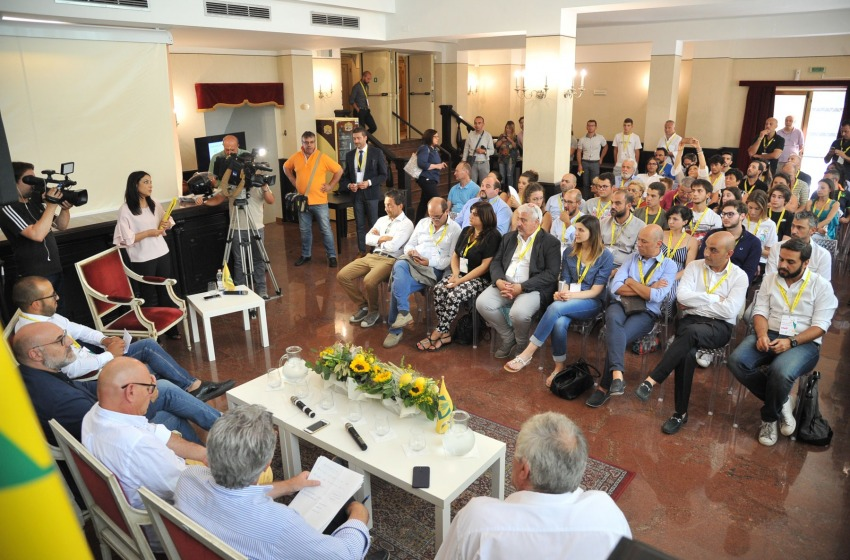 Oscar Green 2017: proclamati a Chieti i vincitori abruzzesi