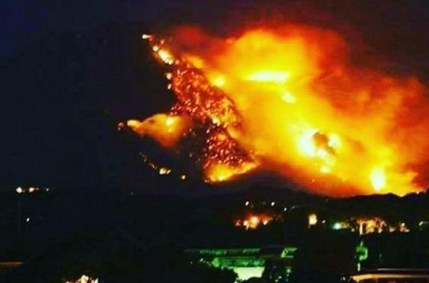 L'Abruzzo è un rogo da 12 giorni: cosa si poteva fare per evitare questo disastro?