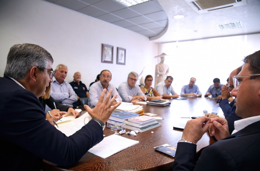 """Abruzzo, la """"Valleverde d'Europa"""" è sotto attacco criminale da tredici giorni"""