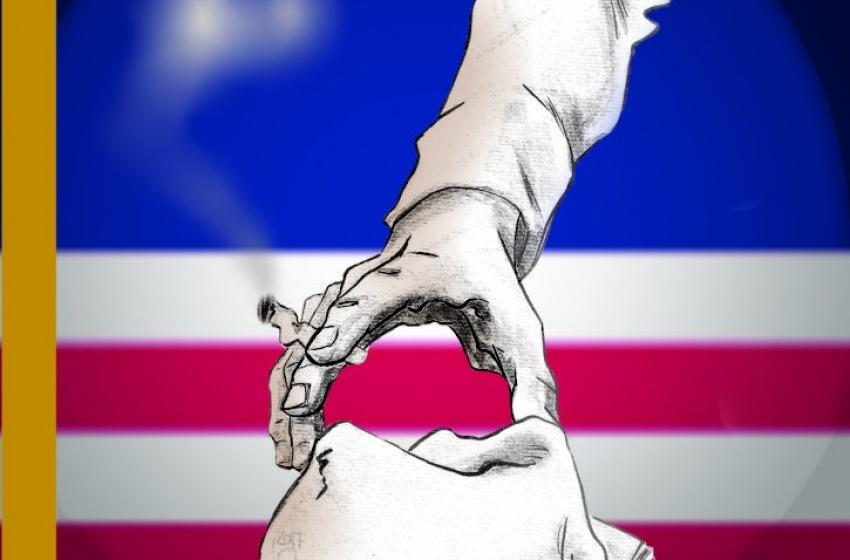 Cronache americane. Da Manhattan a Papeete passando per la Casa Bianca
