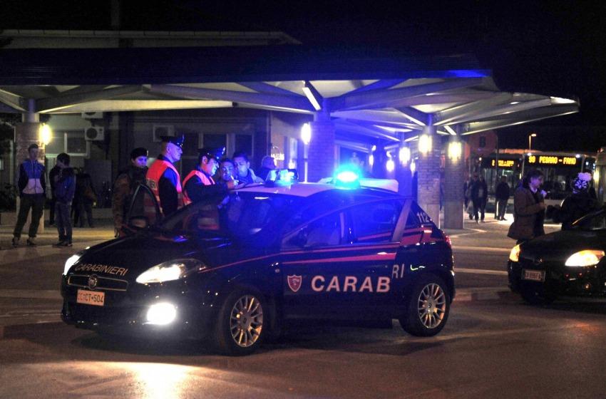 Vasta operazione dei Carabinieri contro l'odioso fenomeno del Caporalato