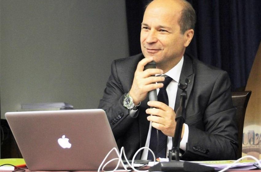 Di Michele eletto consigliere della nuova Camera di Commercio Chieti-Pescara