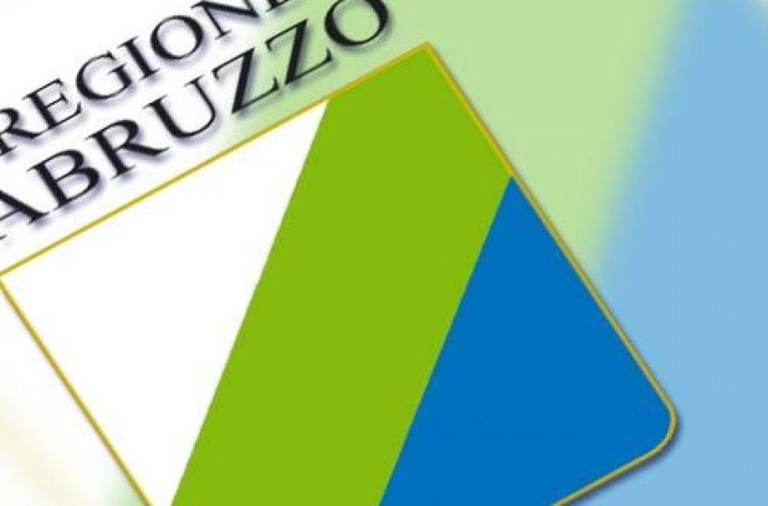 Abruzzo: domani la seduta di Consiglio regionale