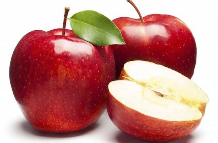 """Il potere """"miracoloso"""" delle mele (di Benny Manocchia)"""