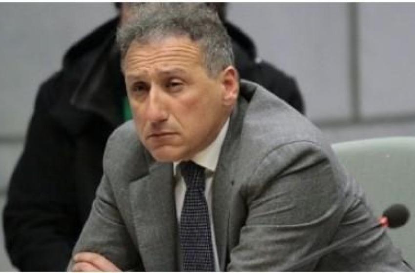 Montesilvano, l'ex sindaco Cantagallo è il nuovo segretario del Partito Democratico