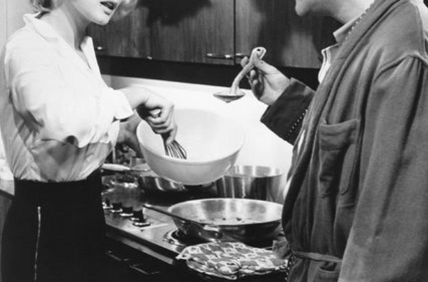 Cucina Virna Lisi!