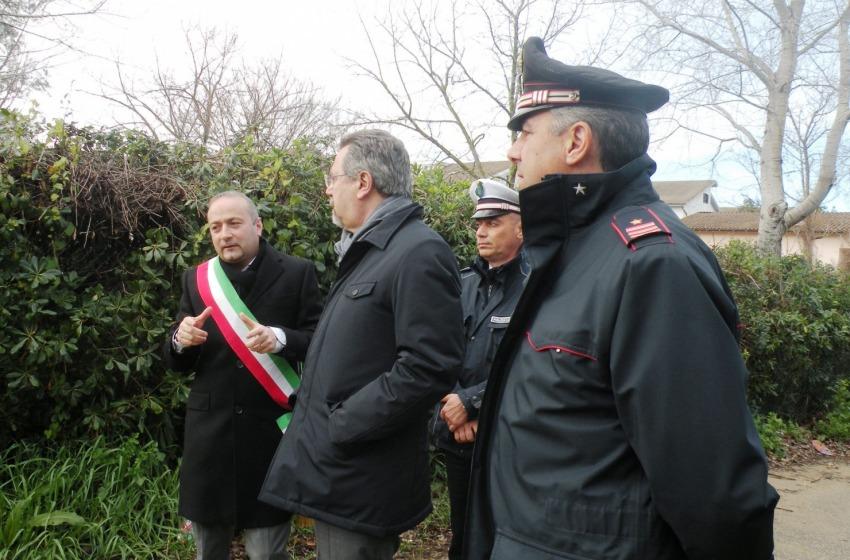 Francesco Provolo non è più il prefetto di Pescara, al suo posto Gerardina Basilicata
