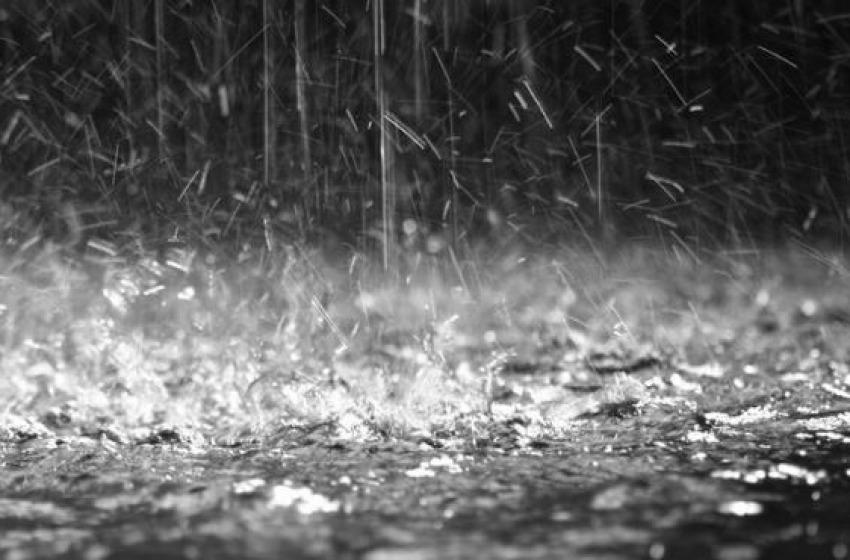 Prevista una eccezionale ondata di maltempo con piogge intensissime