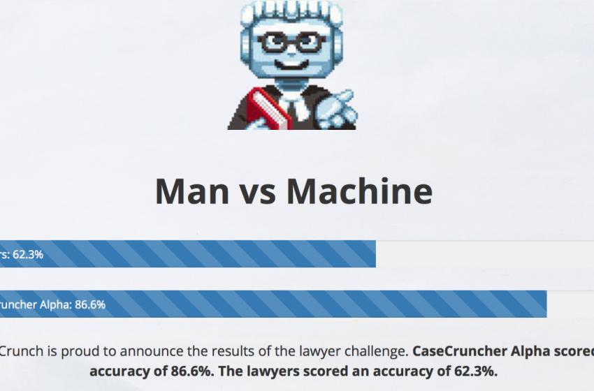 Avvocati vs Intelligenza Artificiale